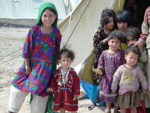 IDP Children